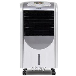 5 In 1 Air Cooler Home Mini Air Conditioner with 8 Hours Timer & Remote Control