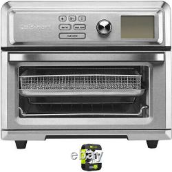 Cuisinart Digital AirFryer Toaster Convection Oven with 1 Year Extended Warranty