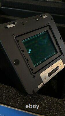 Phase One IQ1 40 Digital Back in Good Condition