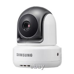 Samsung SEW-3043W Bright View VIDEO BABY MONITOR 5 LCD TOUCH SCREEN + Camera