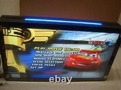 Dual Sided 24 Hd LCD Portrait Commercial Digital Signage Kiosk Display Tv #1